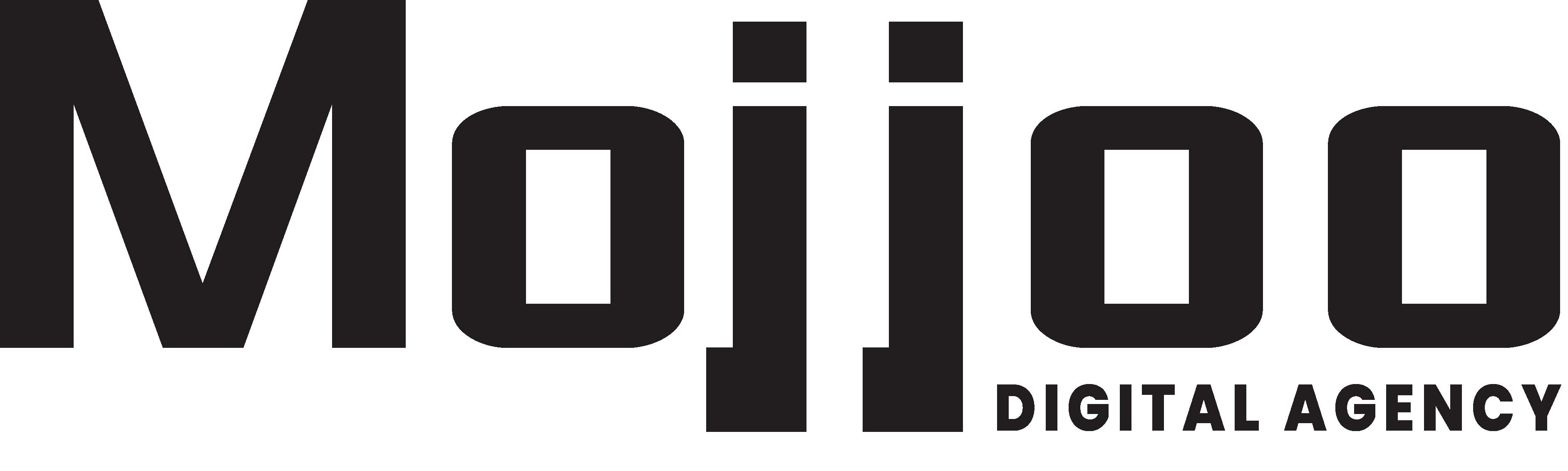 Logo de Mojjoo