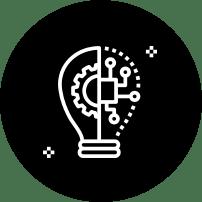 Création d'une identité visuelle de la part de l'agence web Mojjoo