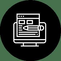 Web design de l'agence web Mojjoo à Paris